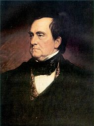 Lewis Cass, 14th United States Secretary of War