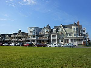 Bradley Beach NJ Homes