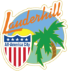 Official seal of Lauderhill, Florida