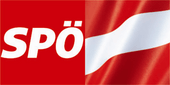 Social Democratic Party of Austria logo