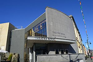 Theater Royal