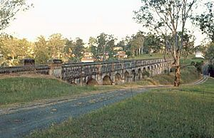 Greystanes (Boothtown) Aqueduct