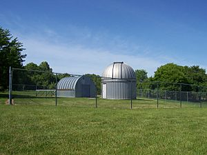 Rochester Institute of Technology observatory.jpg