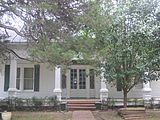 The Cedars House, Greenwood, LA IMG 2900