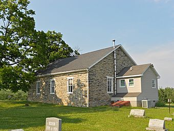 Clines Church AdamsCo PA 2.JPG