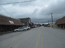 Downtown Alvord