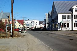 Downtown in 2003