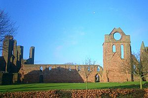 Arbroath Abbey2