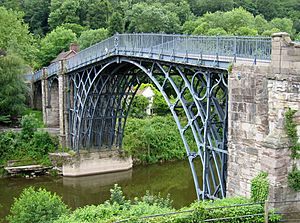 Ironbridge 6