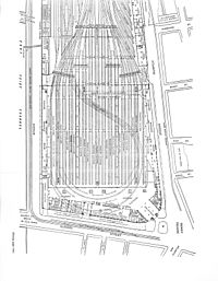Boston South Station diagram
