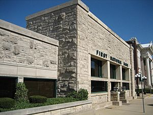 Frank L. Smith Bank2