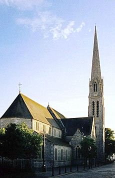 Cathedral Church of St Mary and St Boniface