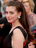 Anne Hathaway at the 2007 Deauville American Film Festival-01A
