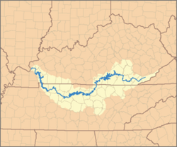 Cumberland River Watershed
