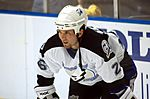 Marty St Louis 2007