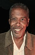 2014-4-12 Meshach Taylor Photo by Lia Chang