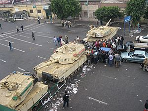 Flickr - власть страсти - Martial law in Egypt-Cairo