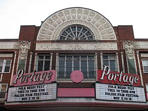 Portagetheater