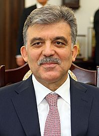 Abdullah Gül Senate of Poland (cropped)