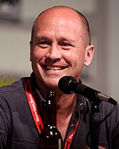 Mike Judge by Gage Skidmore