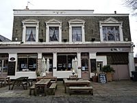 The Nag's Head - 9 Orford Road Walthamstow Village London E17 9LP