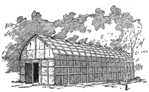 Theiroquoislonghouse