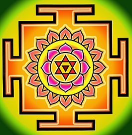 Yantra Facts for Kids