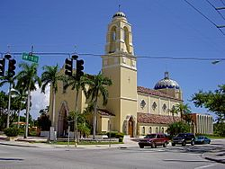 Miami Cathedral of Saint Mary