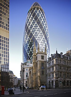 Image result for 30 st mary axe