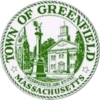 Official seal of Greenfield, Massachusetts