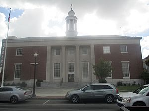 U.S. Post Office, Wilmington, NC IMG 4277