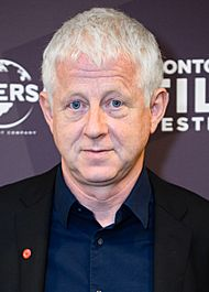 Richard Curtis MFF 2016