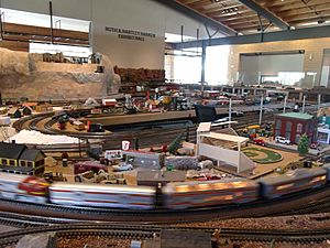 Scottsdale-Stillman Park 20 -Scottdale Model Railroad Club