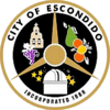 Official seal of Escondido