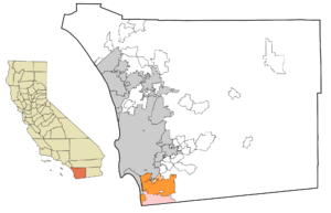South Bay Communities San Diego