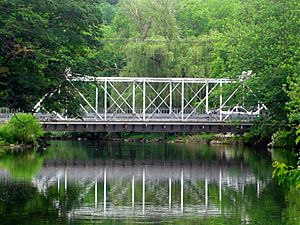 Califon Bridge