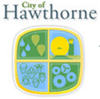 Official logo of Hawthorne, California