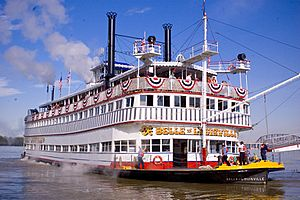 Belle of Louisville 2