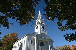 First Church of Templeton