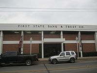 First State Bank and Trust Co., Carthage, TX IMG 2951