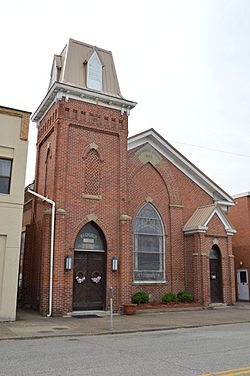 Catlettsburg First Methodist Church