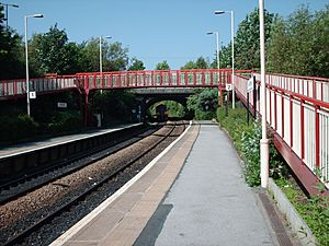 New Pudsey Stn 2