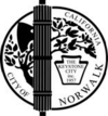 Official seal of Norwalk, California