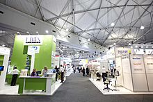 Exhibition Halls, Brisbane Convention & Exhibition Centre