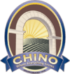 Official logo of Chino, California