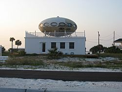 UFOhousepensacola