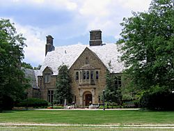 Upper Arlington mansion