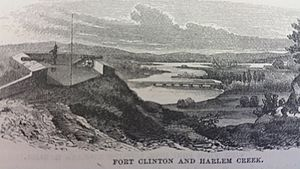 Fort Clinton