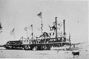 Mohave No. 2 at Yuma 1876