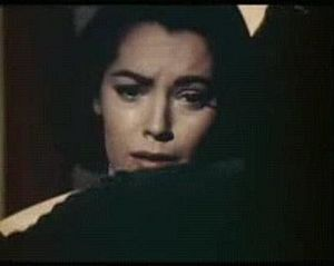 Image from trailer of the 1959 movie, Imitation of Life